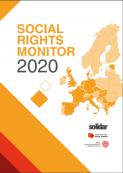 social right monitor cover